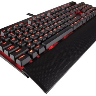 Corsair CH-9101022-IT Tastiera da Gaming