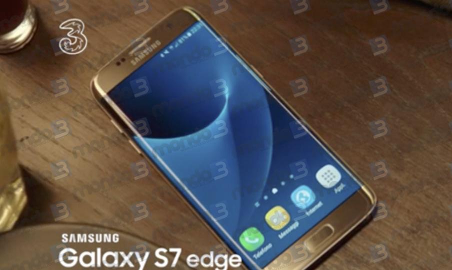 Galaxy S7 ed S7 Edge ricevono Android Nougat 7.0