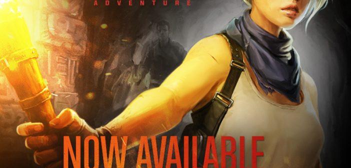 Il nuovo action shooter mobile Gunpie Adventure è disponibile in tutto il mondo