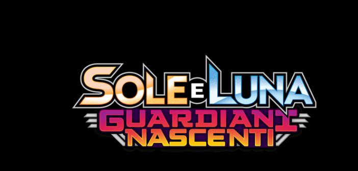 L'espansione Sole e Luna – Guardiani Nascenti del GCC Pokémon esce il 5 maggio