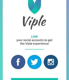 Viple, la prima Social TV!