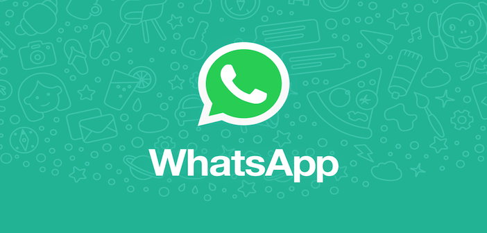 WhatsApp è attualmente down in tutto il mondo