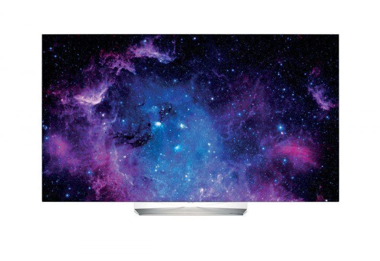 LG arricchisce la sua offerta di TV OLED con un nuovo modello piatto da 55″