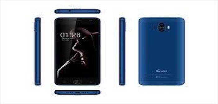 Nuovo smartphone Gretel: GT6000, eccolo in anteprima
