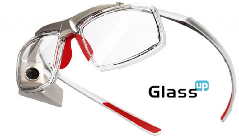 Google deve arrendersi al volere di Glass UP
