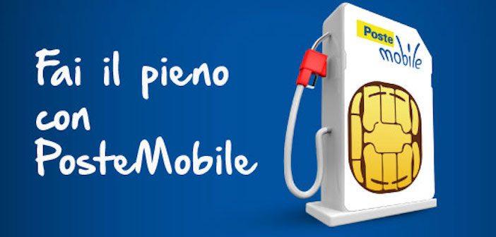 """POSTEMOBILE PRESENTA IL NUOVO """"PM UFFICIO INFINITO 10 GB"""" PER CHIAMARE, INVIARE SMS E NAVIGARE IN INTERNET IN ITALIA COME IN EUROPA"""