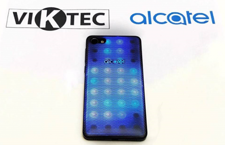 Alcatel A5 LED |  La nostra recensione