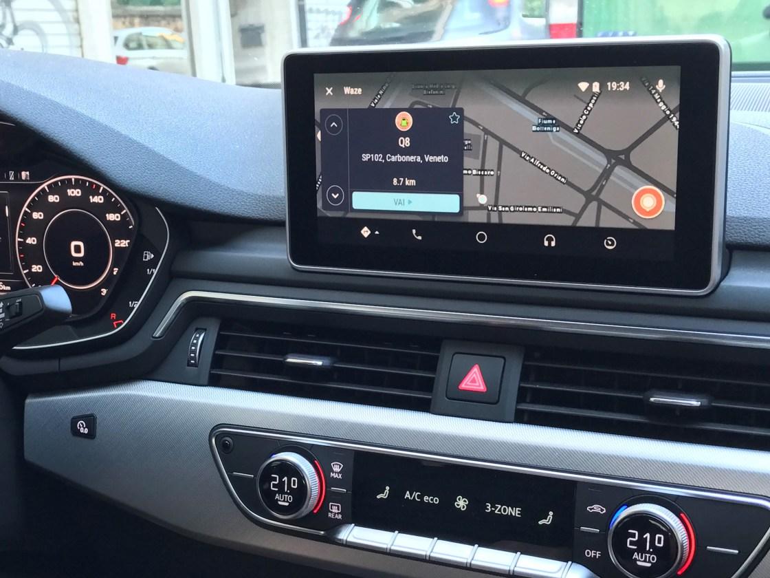 Come aggiornare navigatore auto, semplicemente: guida ...