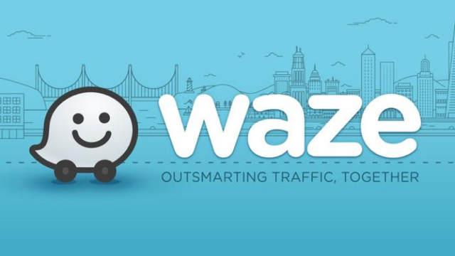 Waze    il navigatore salva automobilisti arriva su Android Auto in Beta  Come usare Waze