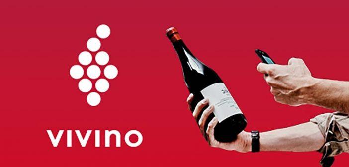 Vivino: l'app per riconoscere tutti i tipi di vino