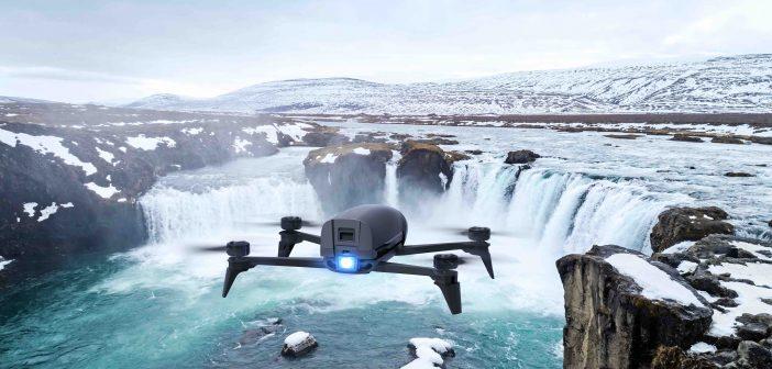 Parrot Bebop 2 Power: un drone completo ad un prezzo contenuto