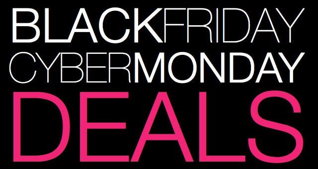 Cyber Monday e Black Friday |  Tutto quello che c'è da sapere
