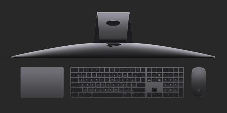 iMac Pro: un supercomputer in abito da sera.