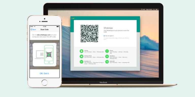 Come utilizzare WhatsApp Desktop/Web e inviare messaggi direttamente dal computer