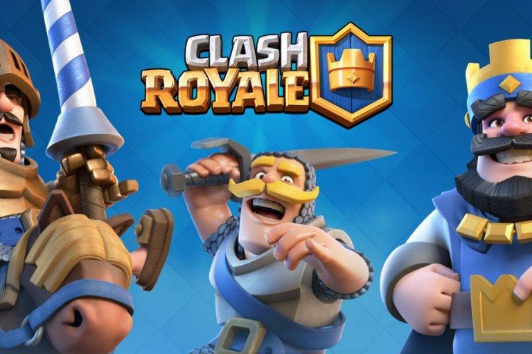 Clash Royale December update: un mega aggiornamento