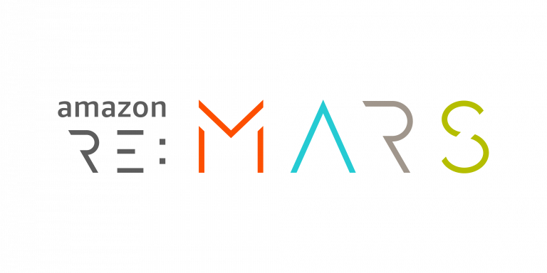 Amazon presenta re:MARS,  evento globale dedicato all'Intell