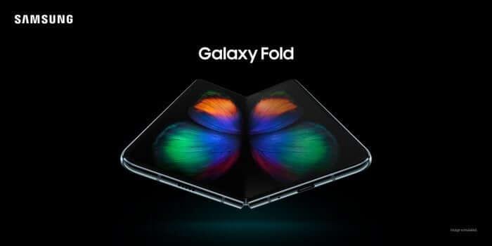Galaxy Fold: Tutto quello che c'è da sapere sul nuovo dispositivo di casa Samung