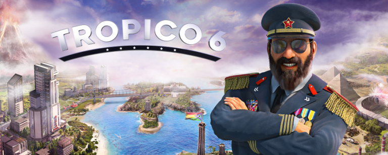 Recensione Tropico 6 : mettiti nei panni di un dittatore